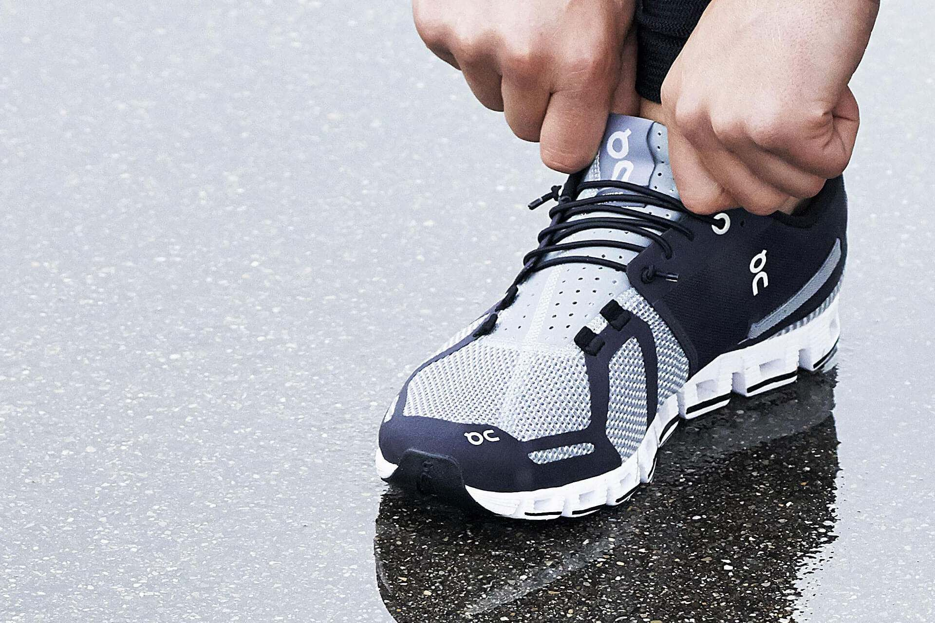c3a887ff6 On Cloud | The world's lightest fully cushioned running shoe.