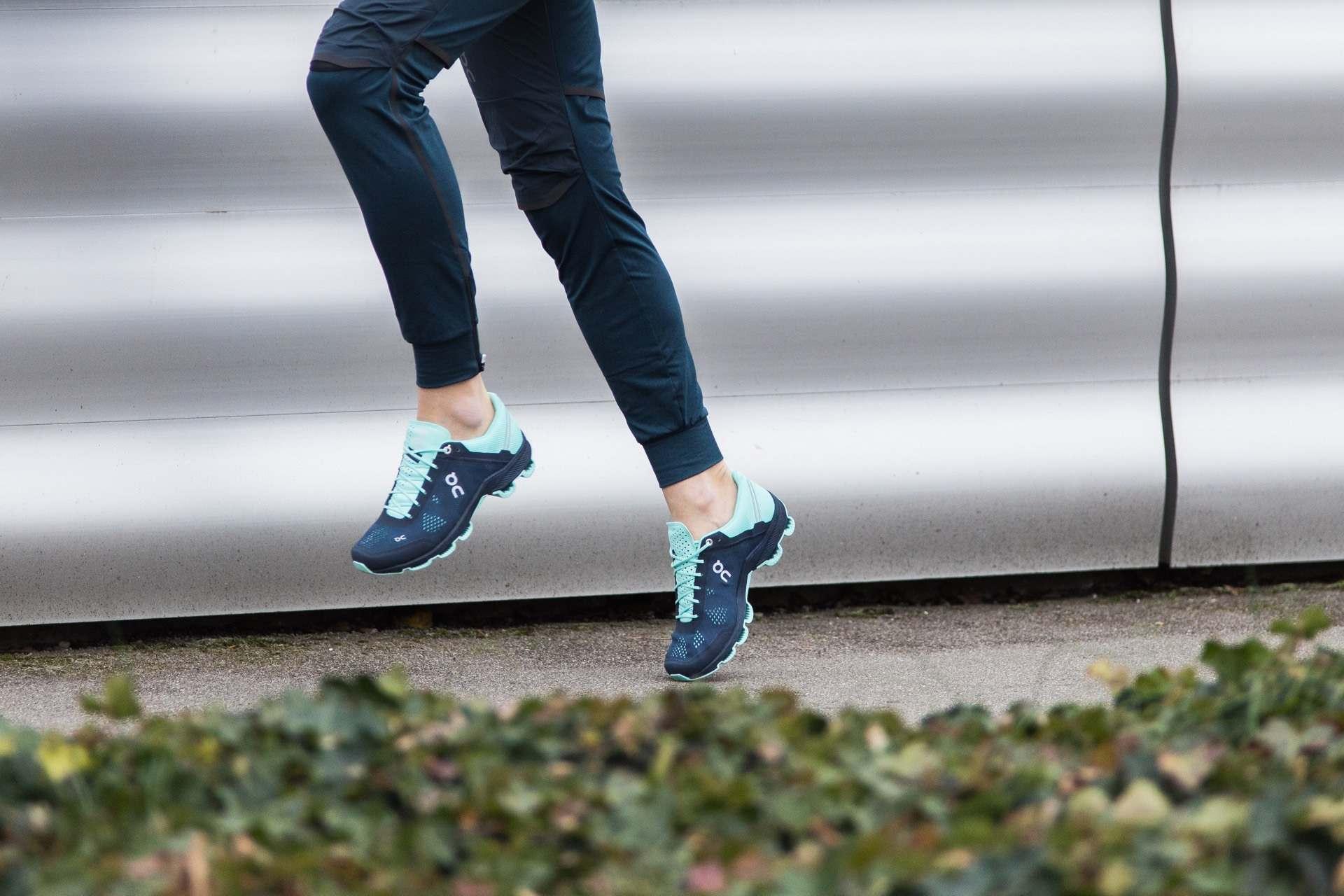 Running Shoes - Cloudsurfer - Women