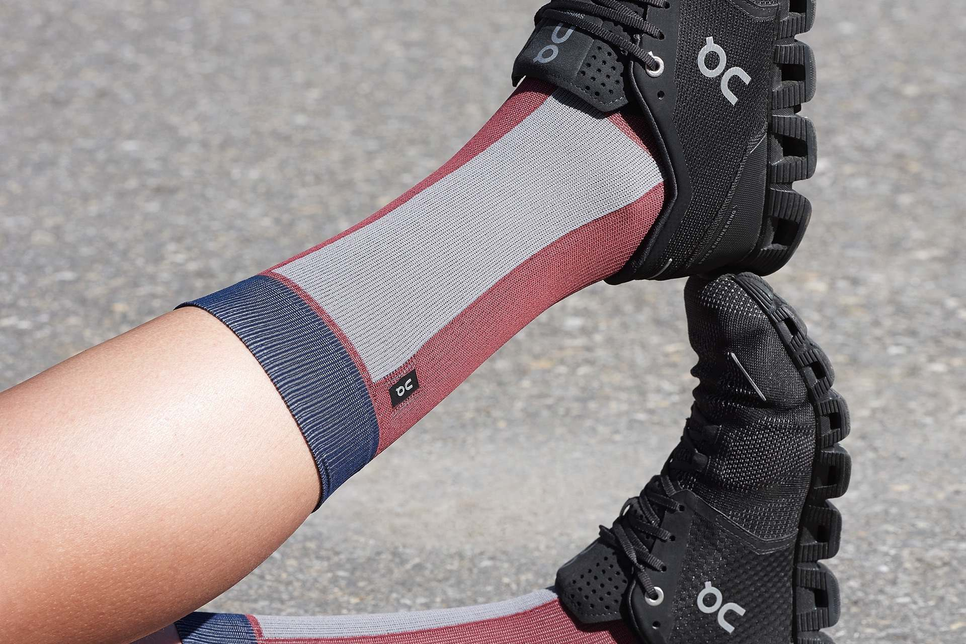 335f444951b These ventilating panels help keep foot temperature in perfect balance.  Cooling when things heat up