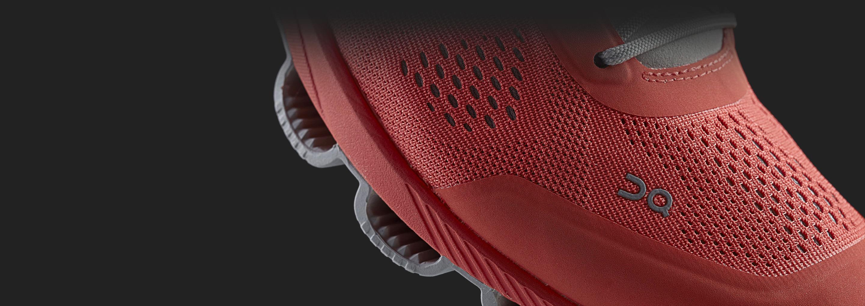 In-shoe comfort
