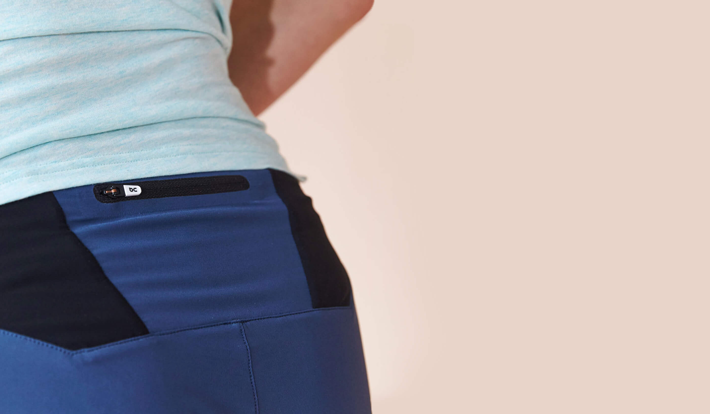 Un bolsillo mejorado