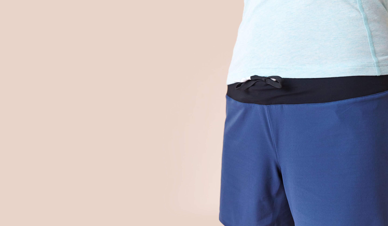 Comfort waist