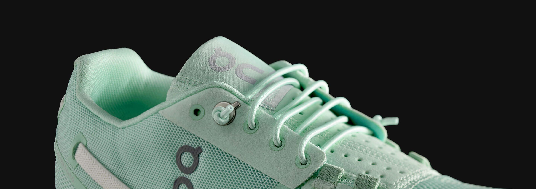 Fully Running Shoe CloudThe World's Lightest On Cushioned IgyfvY6b7m