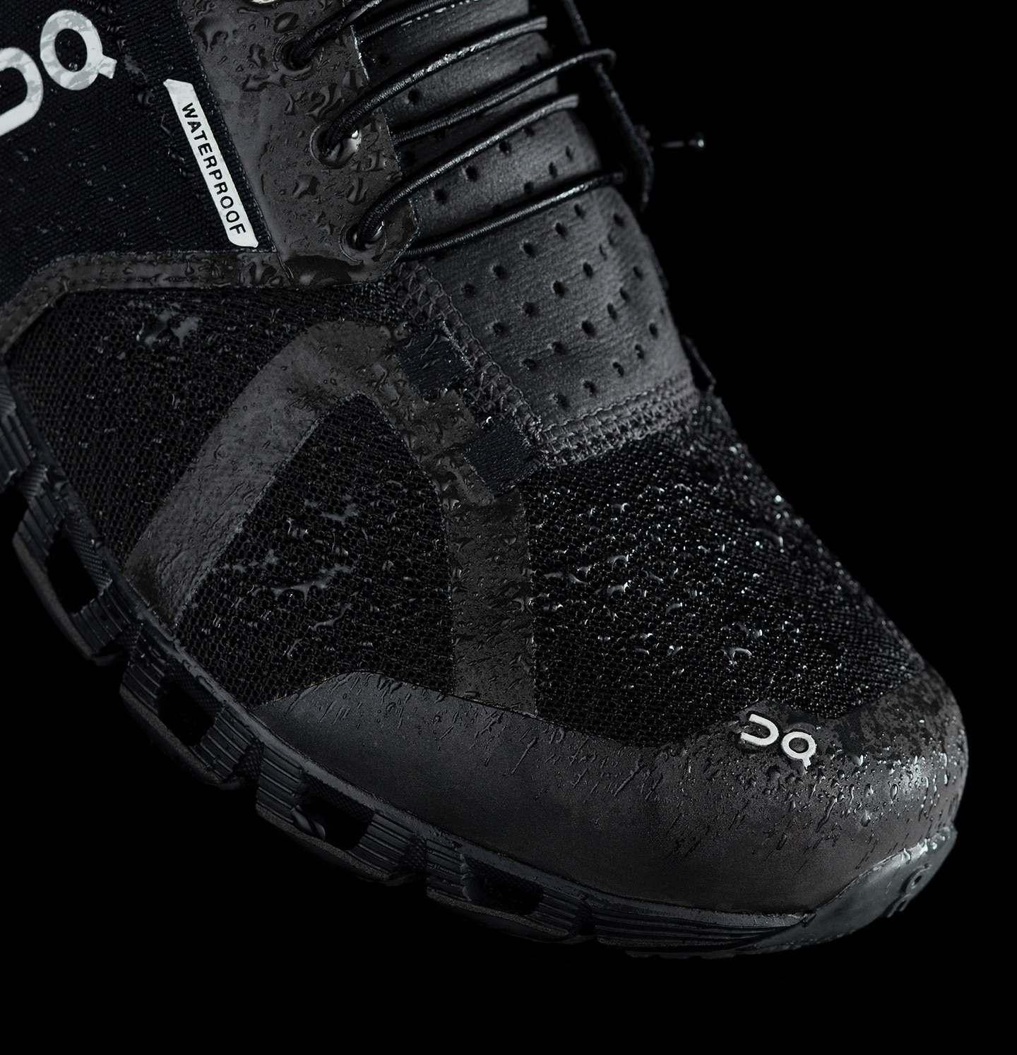 Cloud Waterproof - Men s lightweight waterproof shoe  585ee56594d