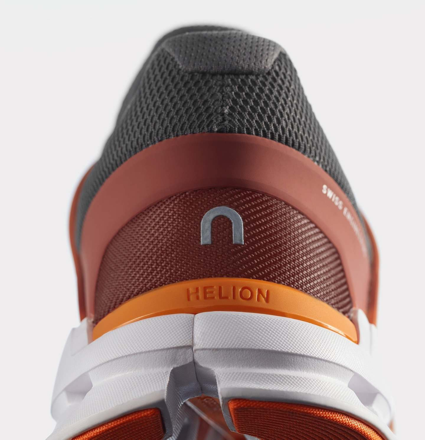 Helion™ Your Run