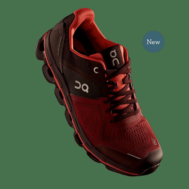 Cloudace Ruby|Lava W FW18