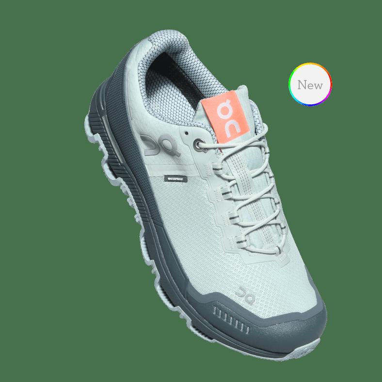 Cloudventure Waterproof Mineral | Olive W FW18