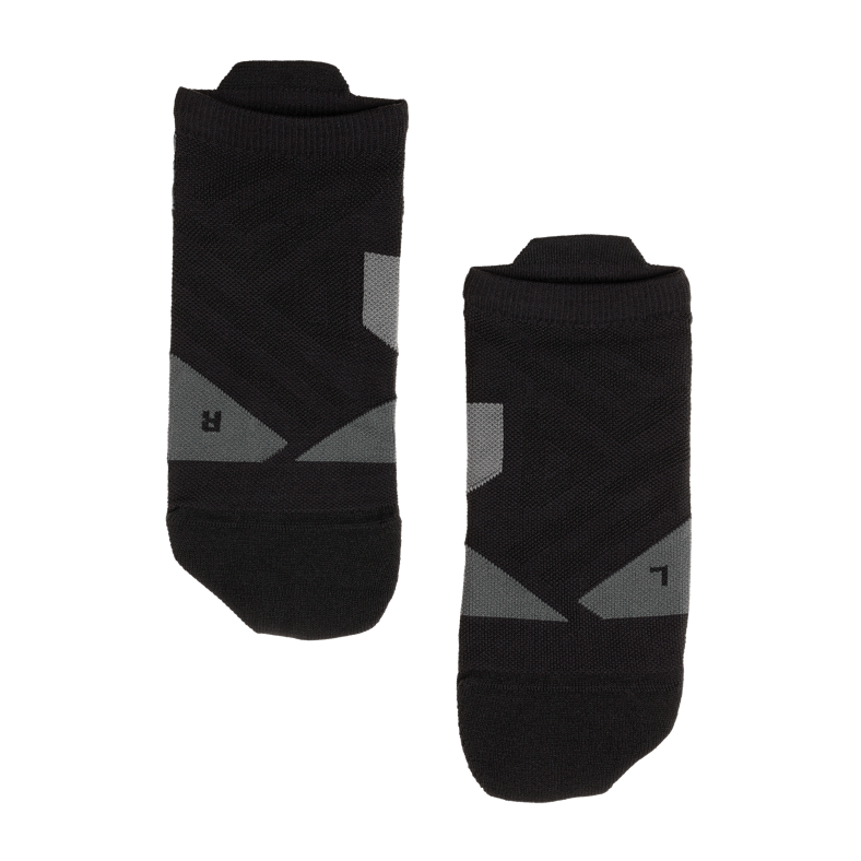 Low Sock Black | Shadow M FW18