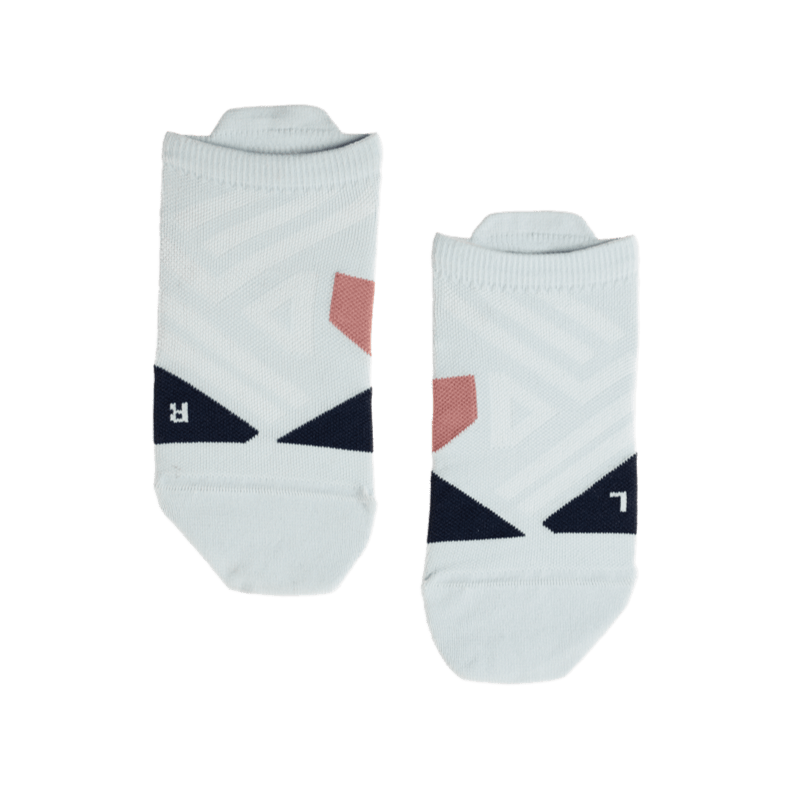 Low Sock Grey | Midnight W FW18