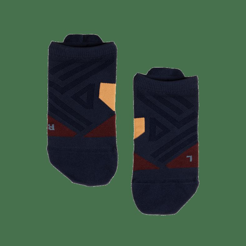 Low Sock Midnight | Tan W FW18