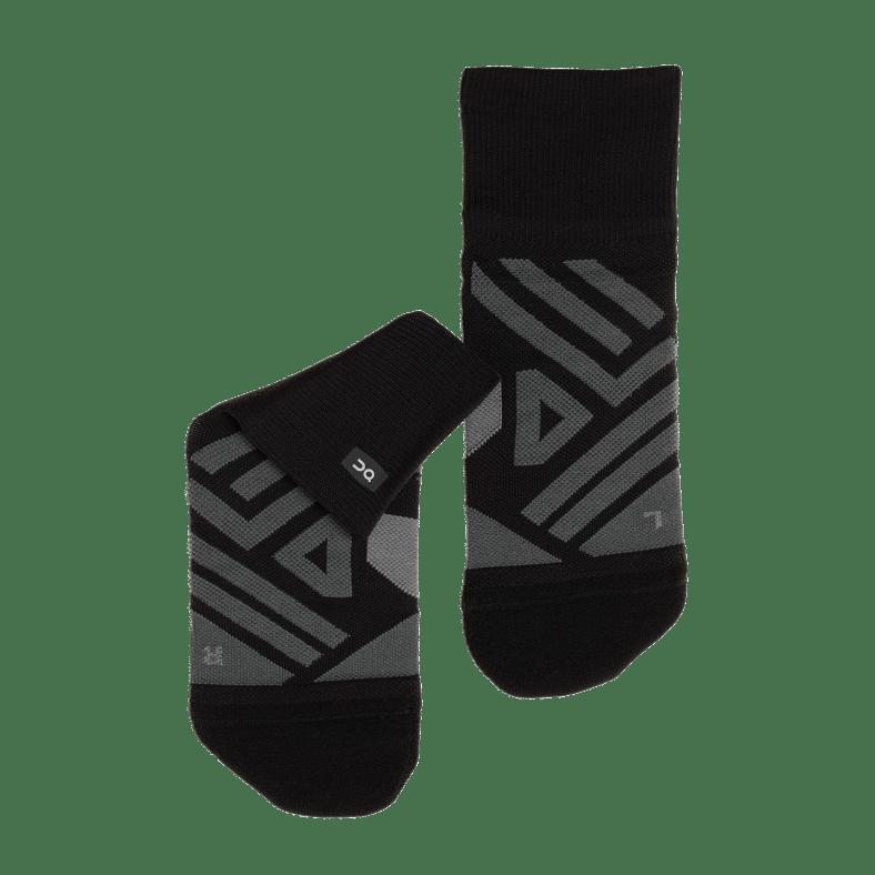Mid Sock Black | Shadow M FW18