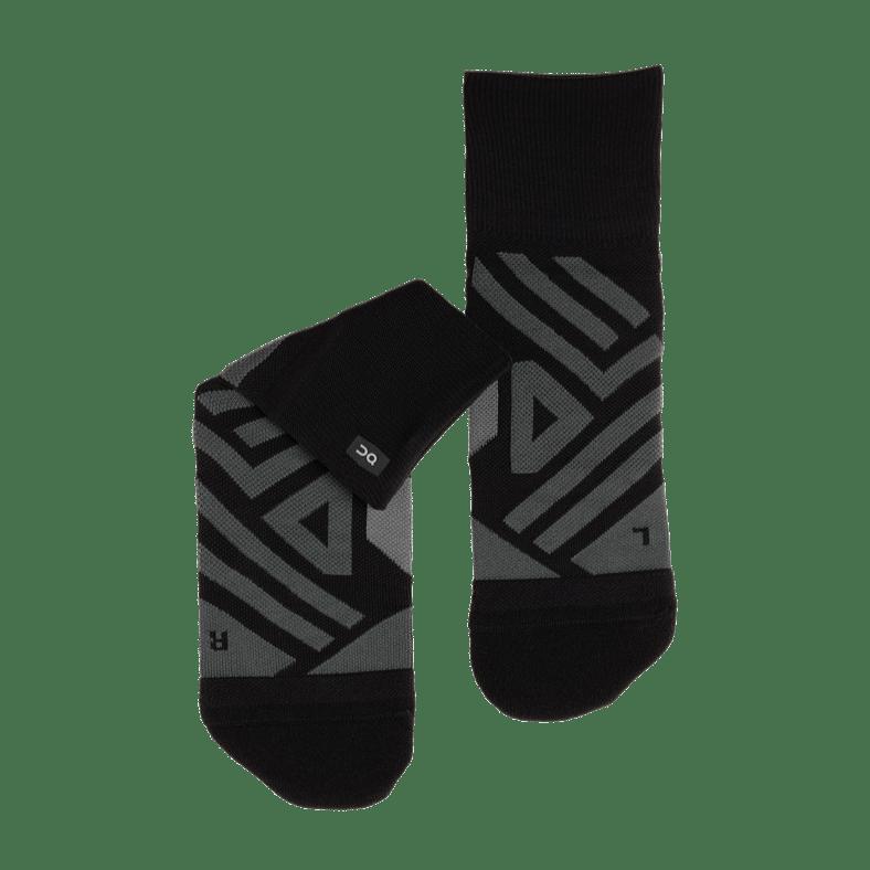 Mid Sock Black | Shadow W FW18