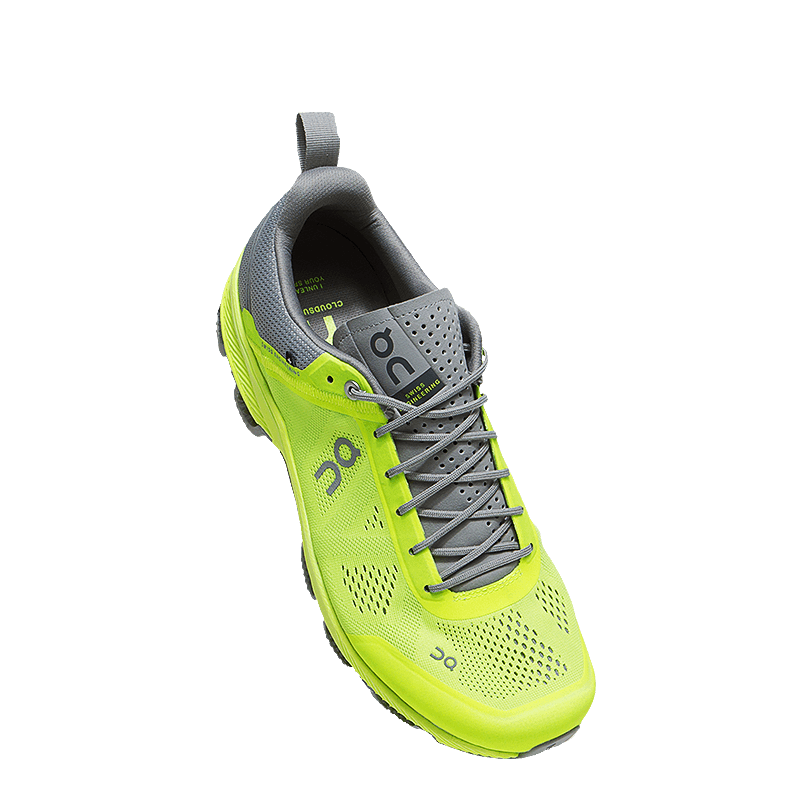 What To Look For In A Long Distance Running Shoe