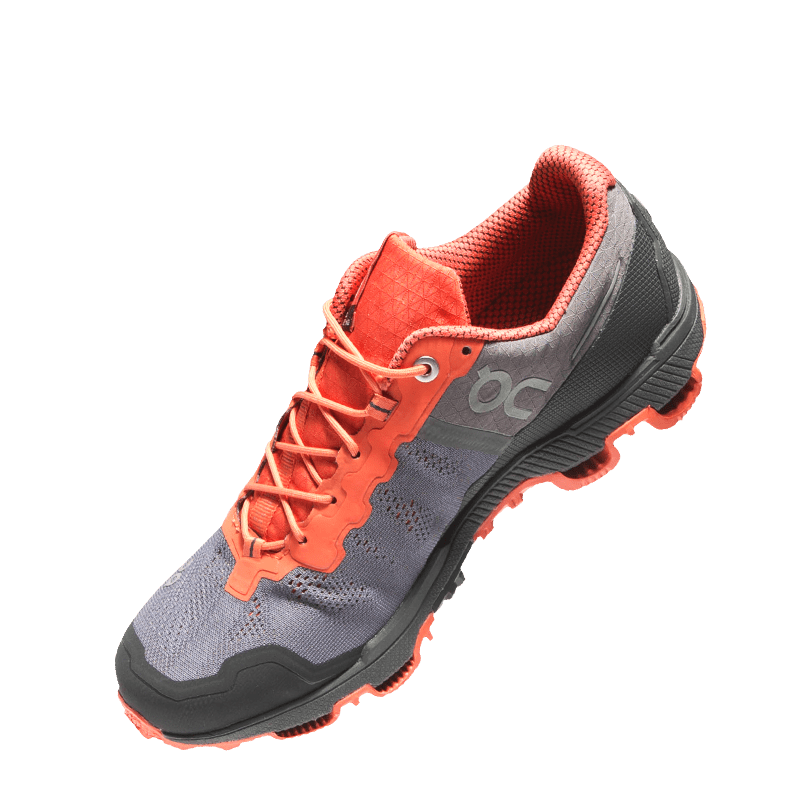 Cloudventure Grey | Lava W