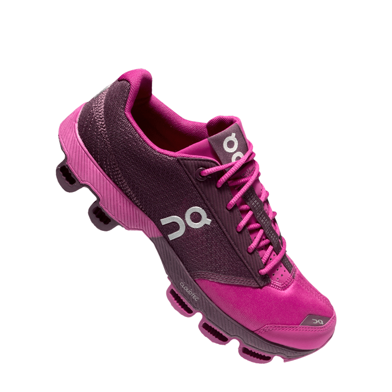 Cloudster Magenta | Berry W