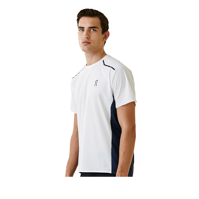 Performance-T | White M