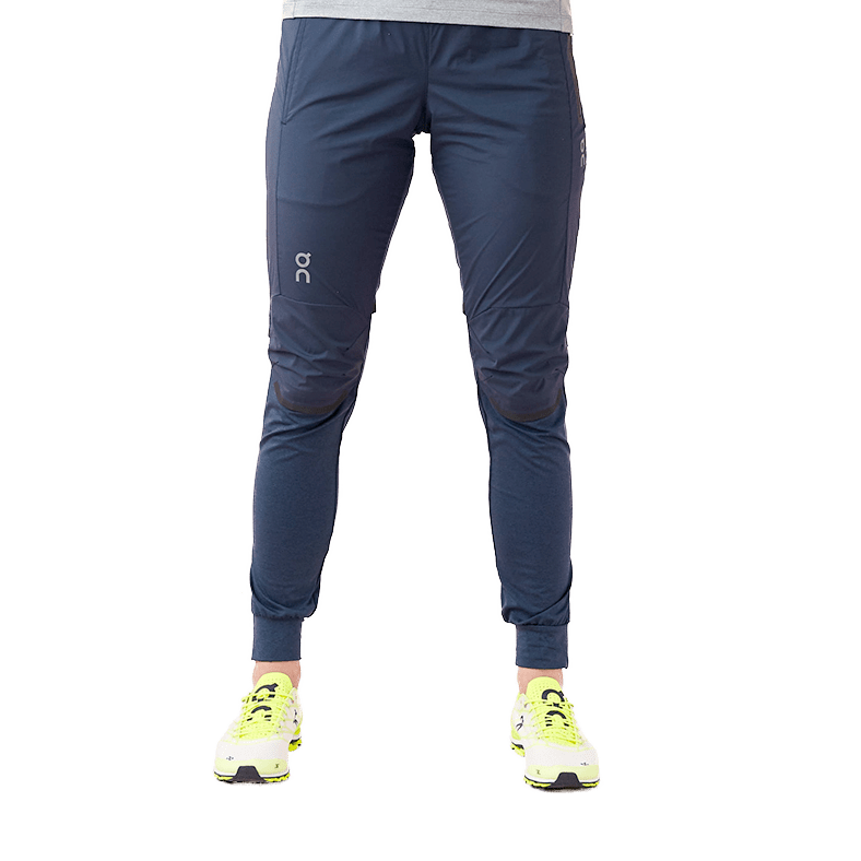 Running Pants Navy W