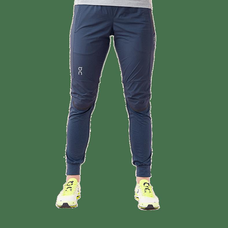 Running Pants Navy W