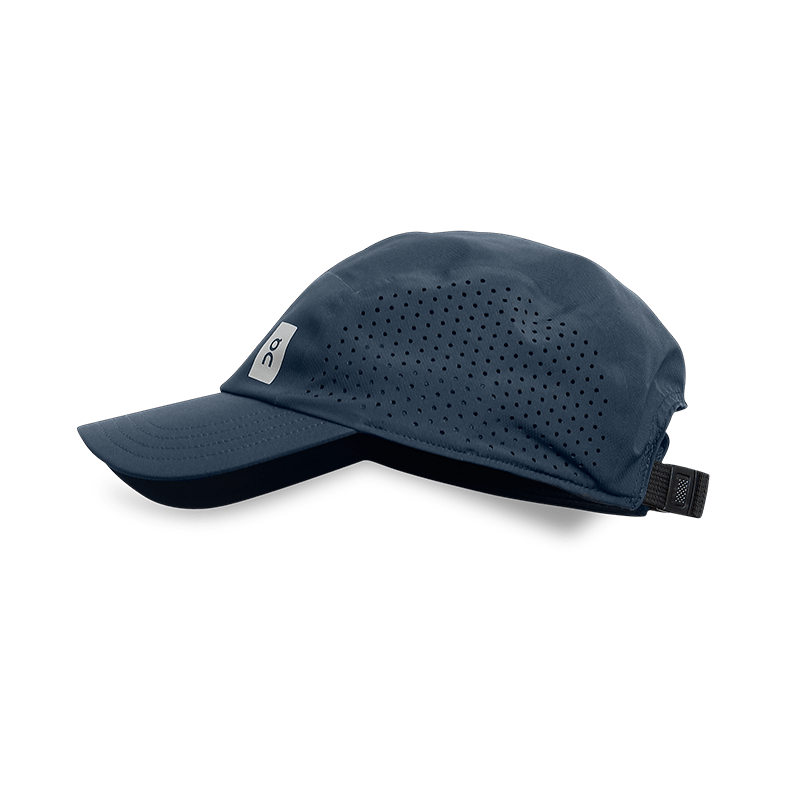 Lightweight Cap Navy