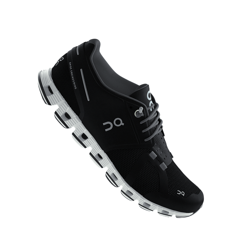 Cloud 2.0 Black | White M