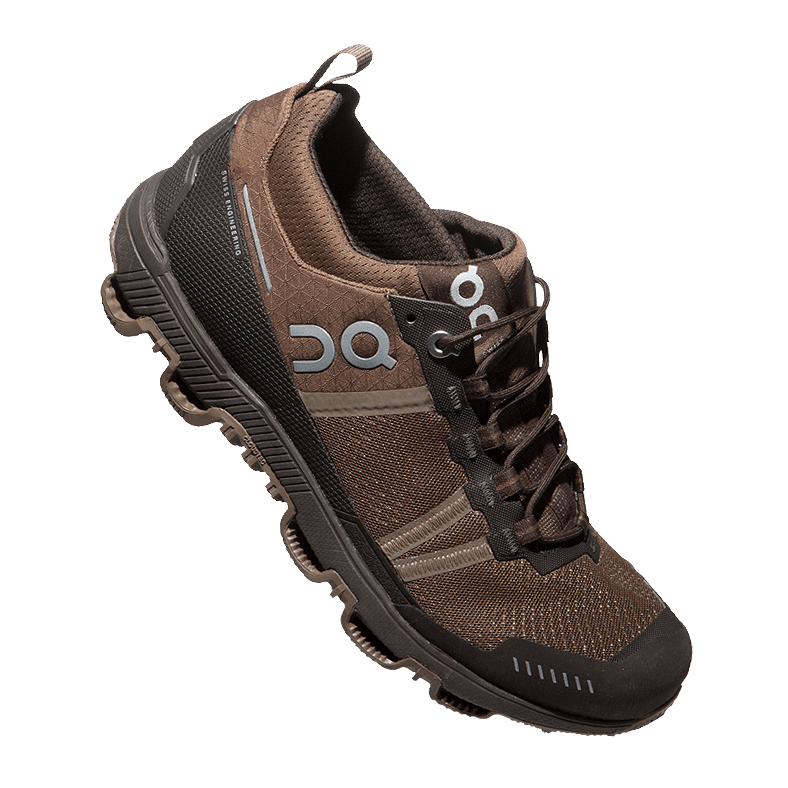Cloudventure Midtop Chocolate | Brown W